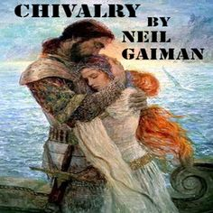 Chivalry by Neil Gaiman read by Levar Burton
