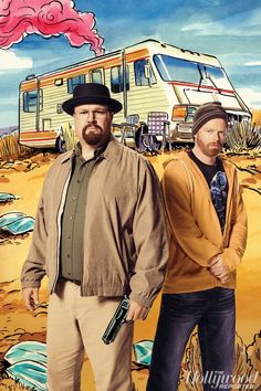 See the Modern Family Cast Recreate Iconic Scenes from Breaking Bad and More TV Shows Modern Family Tv Show, Family Tv Series, Breaking Bad, Walter White, I Dream Of Jeannie, The Hollywood Reporter, Series Movies, Favorite Tv Shows, Pop Culture