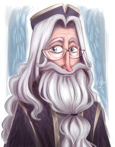 Fan Art Harry Potter - Dumbledore - Page 3 - Wattpad Harry Potter Film, Harry Potter Fan Art, Cosplay Harry Potter, Harry Potter Exhibition, Magia Harry Potter, Harry Potter Drawings, Harry Potter Characters, Harry Potter Universal, Harry Potter World