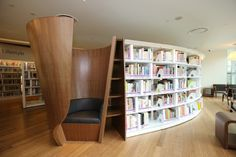 singapore   orchard gateway shopping centre   library@orchard