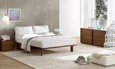 Κρεβάτι Piuma