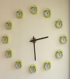 Horloge réveils