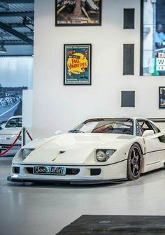 Ferrari F40 ...repinned für Gewinner! - jetzt gratis Erfolgsratgeber sichern www.ratsucher.de