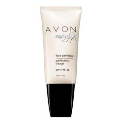 MagiX Illuminating Face Perfector... The Best Face Perfector that can be used by both MEN & WOMEN... No color tone... it is just a NICE Face Perfector!! try it and see for yourself!!