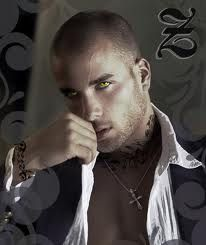 Zsadist is one of my all time favorite characters from the Black Dagger Brotherhood Series....LoVe :)
