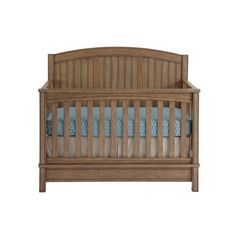 Sealy Bristol 4 In 1 Convertible Crib U0026 Reviews | Wayfair