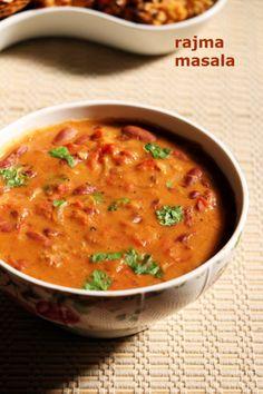 rajma masala recipe, how to make rajma masala