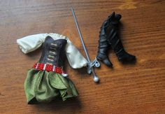 zarina pirate fairy costume - Google Search