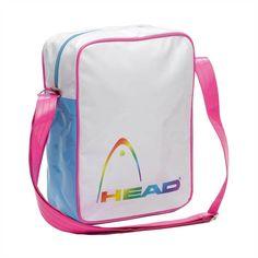 HEAD Shoulder Bag Fusion White dropship direct shipping deals at eCHO eTAIL