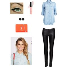Whitney Port Casual
