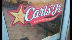 Carl's Jr near Los Angeles airport - toilet review