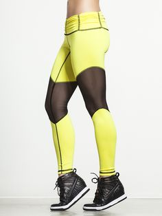 athletic apparel to swoon over