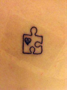 puzzle piece tattoos | Funny Quotes Contact Us DMCA Notice