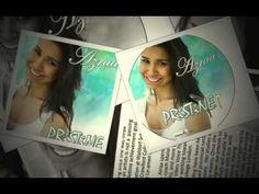 AZRAA  PRISTIEN CD  2015