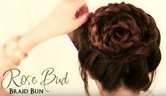 3 cách búi tóc dài đẹp nhất cho nàng