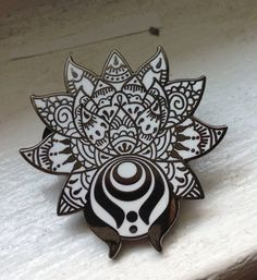 Potential back piece? Bassnectar lotus combination, also want to incorporate a humming bird on my shoulder with it.