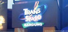 Cari Tempat Wisata Indoor yang Seru? Ke Trans Studio Bandung, Yuk!
