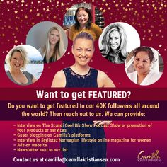#promotion #featuring #features #pr #media #bossbabe