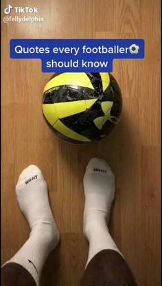 Soccer Player Quotes, Soccer Player Workout, Soccer Memes, Soccer Players, Soccer Footwork Drills, Soccer Practice Drills, Soccer Training Drills, Motivational Soccer Quotes, Football Quotes