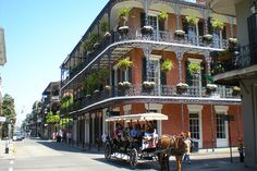 New Orleans - The Vacations You Must Take Before You Hit 40 - Photos