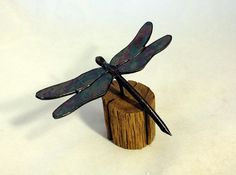 Image result for glass fusion plate dragonfly template