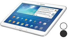 White Samsung Galaxy Tab 3
