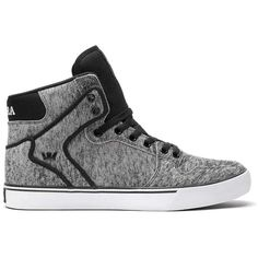 1345be7c1af boty SUPRA - High Vaider Grey Burgundy White (GBU)