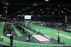 IAAF - March 2016 Photo: Nancy Erz