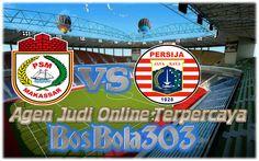 Bosbola303 memberikan prediksi bola yang akurat di pertandingan sepak bola Prediksi bola PSM vs Persija, Prediksi skor PSM vs Persija, akurat di setiap prediksi