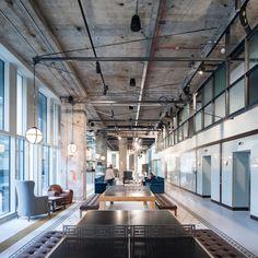 Galeria de Chapter Living em Kings Cross / Tigg + Coll Architects - 1