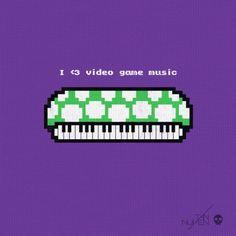 Legend of Zelda, Mario bros, sonic, kingdom hearts