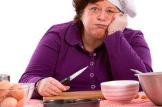 Errores frecuentes en la alimentación de la tercera edad