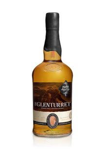 Glenturret The Brock Malloy Edition Cask #328