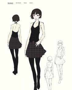 Persona 5 Queen Makoto Niijima