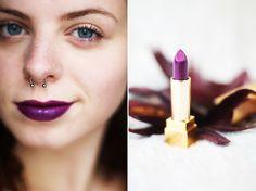 Pourpre Divin | Louise Cerise - blog mode beauté lifestyle à rennes