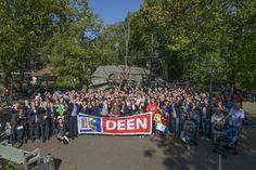 80 Deen medewerkers ontvangen diploma mbo of hbo