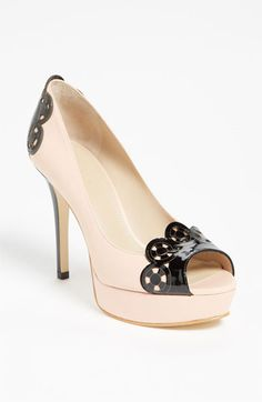 Joan & David 'Carmindy' Pump