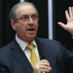 Cunha pede ao STF que restitua seu mandato de deputado