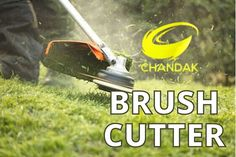 A brush cutter is the best tool for garden or agricultural purposes mainly used to clear high grass, heavy brushwood, and small trees. Our brush cutter is manufactured using high-grade raw material and is very convenient to use. For more details or booking contact +91-9414481649 enquiry@chandakagro.com #brushcutter
