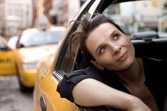 Juliette Binoche in New York. Divas, Juliette Binoche, Cool Face, Academy Award Winners, French Actress, Beauty Inside, Film Awards, Interesting Faces, Celebs