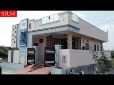 150 sq yds east facing new independent house for sale at hyderabad House Balcony Design, Single Floor House Design, 2 Storey House Design, Village House Design, Simple House Design, Bungalow House Design, House Front Design, 2bhk House Plan, House Layout Plans