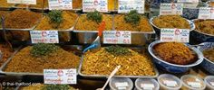 Auswahl Curry Paste Thailand, Fried Rice, Fries, Beef, Ethnic Recipes, Food, Easy Meals, Meat, Eten