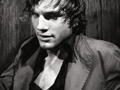 Ashton Kutcher- still find him beautiful even though he's a jerk.