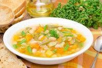 -Dieta Da Sopa Detox Dia a Dia Sopas Low Carb, Sopa Detox, Fodmap, Cheeseburger Chowder, Thai Red Curry, Healthy Life, Vegetarian Recipes, Clean Eating, Ethnic Recipes