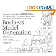 Business Model Generation: A Handbook for Visionaries, Game Changers, and Challengers: Alexander Osterwalder, Yves Pigneur: 9780470876411: Amazon.com: Books