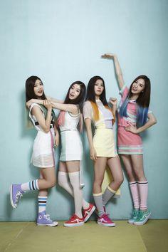 As Melhores Bandas de K Pop Que Você Com Certeza Vai Se Apaixonar http://wnli.st/1RmwGQv #RedVelvet