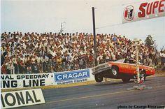 Seaton's Shaker 66 Chevelle