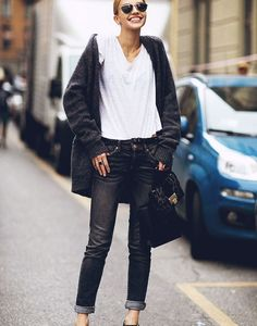 30 Images of Autumn Style Inspiration : Part 2 :: This is Glamorous