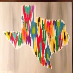 www.ritaortloff.com #texas #abstract #art #colorful