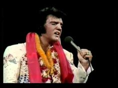 Elvis Presley # I'll Remember You (Aloha From Hawaii)